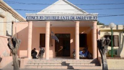 Por decisión propia, el CD Valle Viejo les aumentó 21% el sueldo a sus empleados