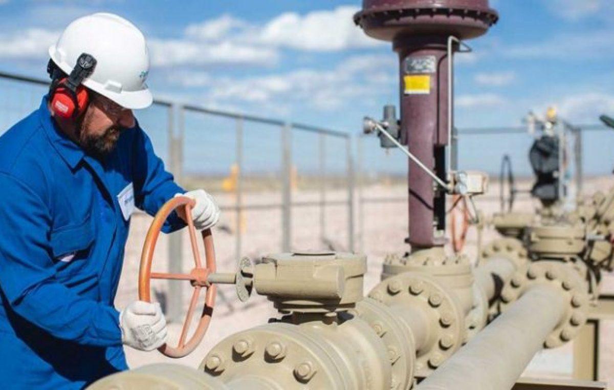 El Plan Gas.Ar incrementará la recaudación en US$ 3.486 millones y generará miles de empleos