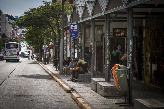 Se tensa cada vez mas la relación entre el Municipio de Bariloche y los choferes
