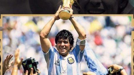 Toda la Argentina cabe en El Diego