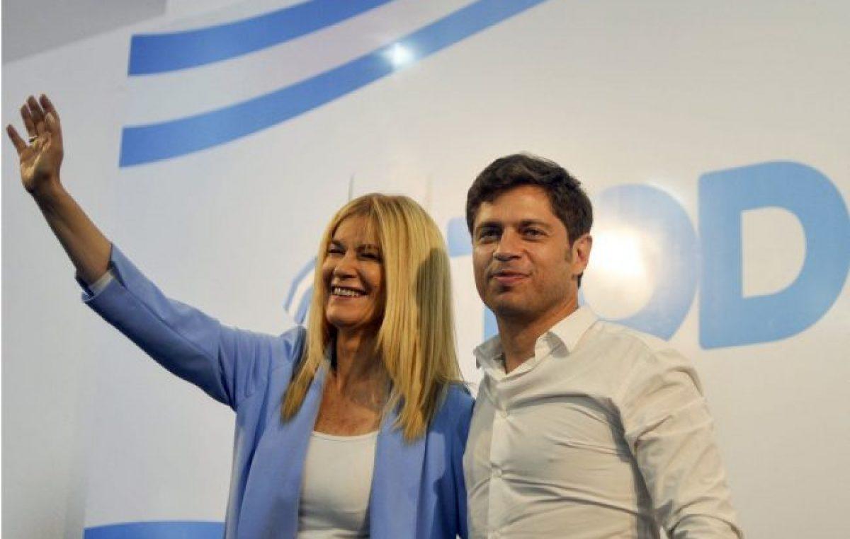 Verónica Magario: «Es tiempo de reactivar la economía de cada ciudad y cada pueblo de la Provincia de Buenos Aires»