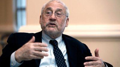 Stiglitz, premio Novel de Economía, ponderó el rol del Estado y la inversión social para afrontar la pandemia