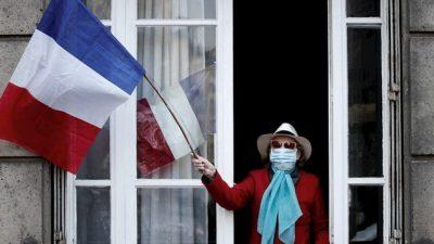 Francia se plantea trasladar pacientes de coronavirus a Alemania ante la saturación de sus hospitales