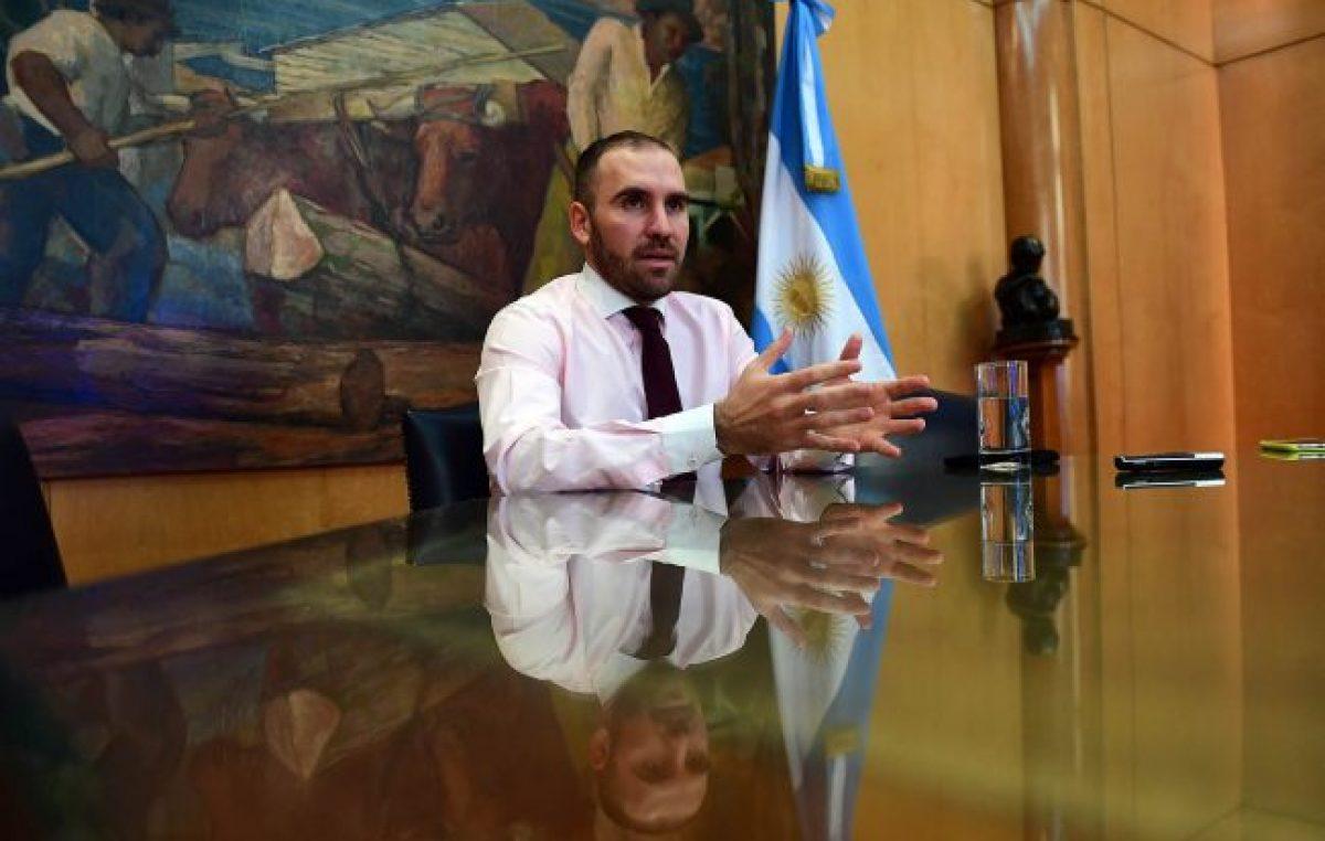 Martín Guzmán adelanta cómo viene la economía 2021