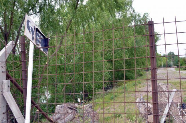 El Municipio de Neuquén intimó a Rincón Club a devolver las tierras