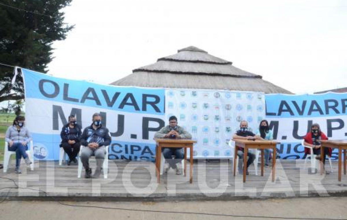 Municipales de Olavarría: la negociación se agotó y llegarán las medidas de acción directa