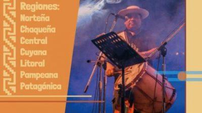 Ushuaia: La Fiesta de las Provincianias tendrá su edición virtual