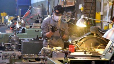 Diez de dieciséis sectores industriales ya están mejor que en 2019