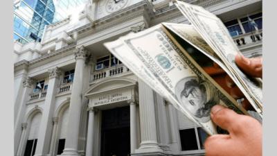 Los devaluadores pierden y están furiosos
