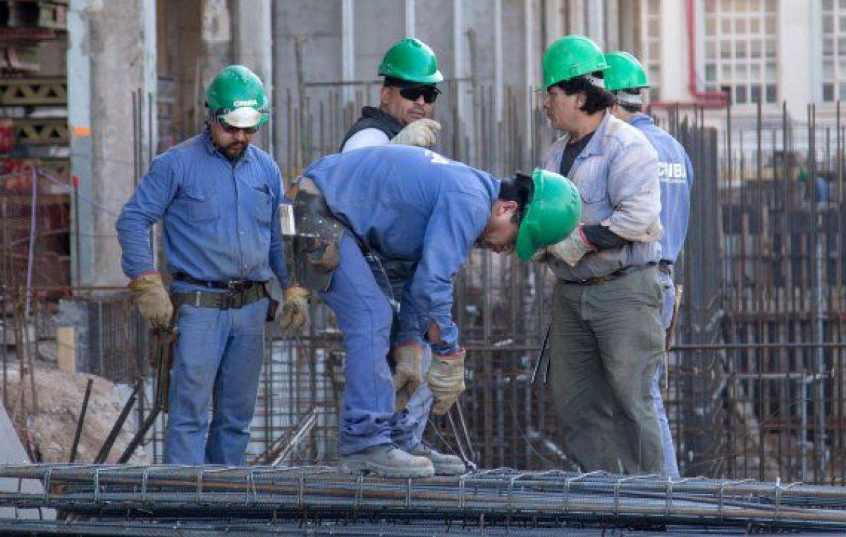 Santa Fe: Denuncian faltante de insumos para la construcción