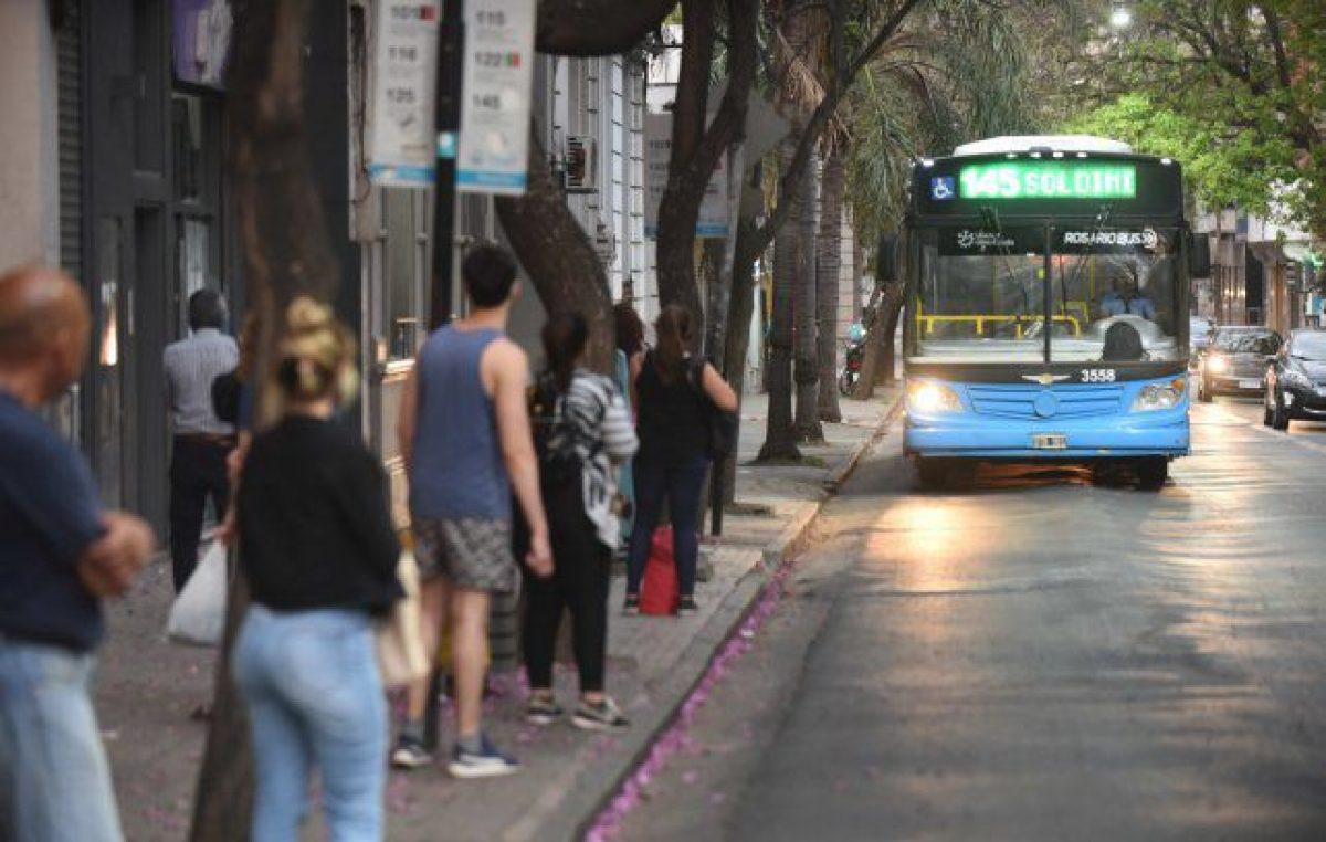 Rosario: En plena emergencia del transporte, ya sobrevuela la idea de subir la tarifa