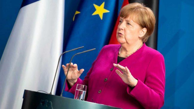 El gobierno de Merkel establece una cuota femenina en los directorios de las empresas
