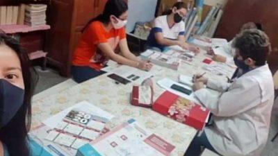 Salta: Crearon una radio escuela para cerrar la brecha digital y que sus alumnos no pierdan clases