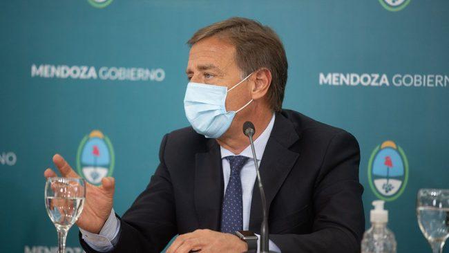 Mendoza necesitará la ayuda de Nación para pagar aguinaldos