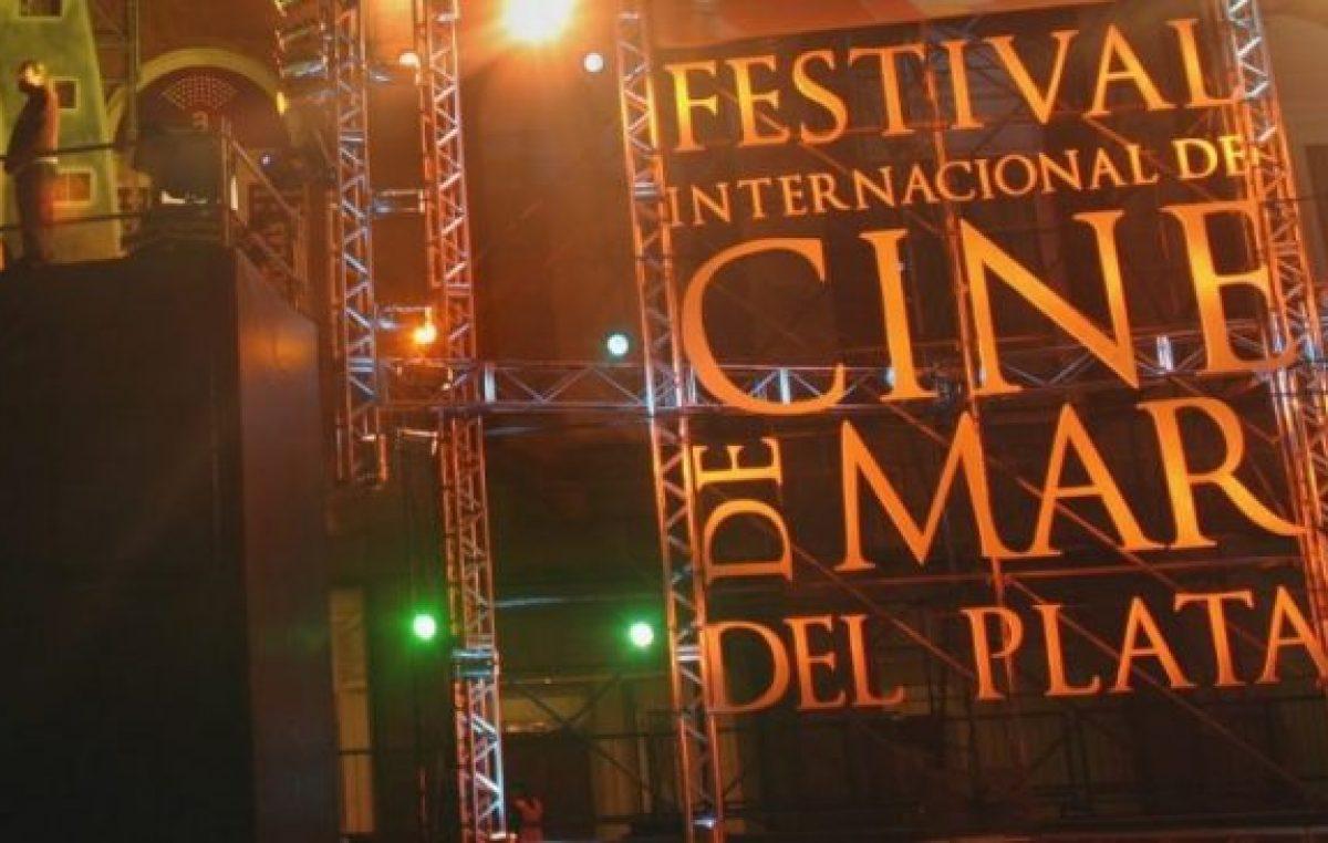 Por primera vez el Festival Internacional de Cine de Mar del Plata se podrá ver en todo el país