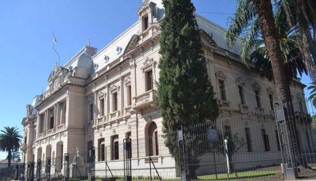 El Estado Nacional asistió económicamente a Jujuy con 483 millones de pesos