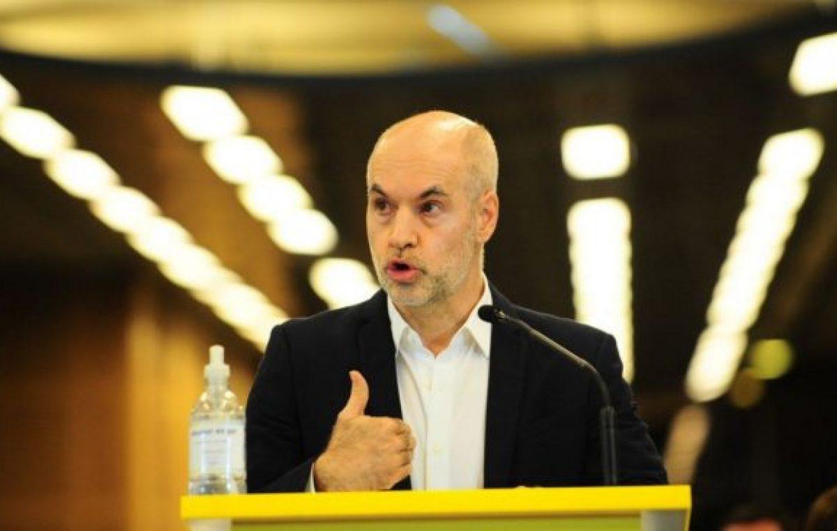Críticas al proyecto para una oficina anticorrupción porteña