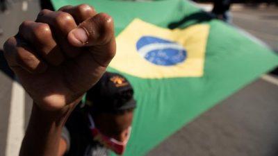 Brasil: la ONU pidió «reformas urgentes» para acabar con el «racismo estructural»