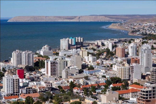 Comodoro Rivadavia y Nación firmaron un convenio de urbanización