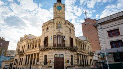 Municipio de Paraná arribó a un acuerdo paritario con SUOYEM Y ATE