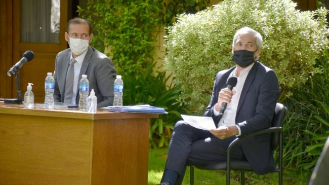 Neuquén alcanzó un 69% de adhesión para reestructurar uno de sus bonos
