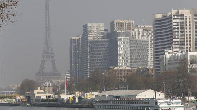 El Gobierno francés prepara una reforma legal para tipificar el delito contra el medio ambiente