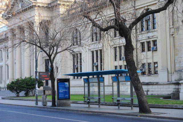 La crisis en el transporte rosarino ya sumó 82 días sin colectivos durante 2020