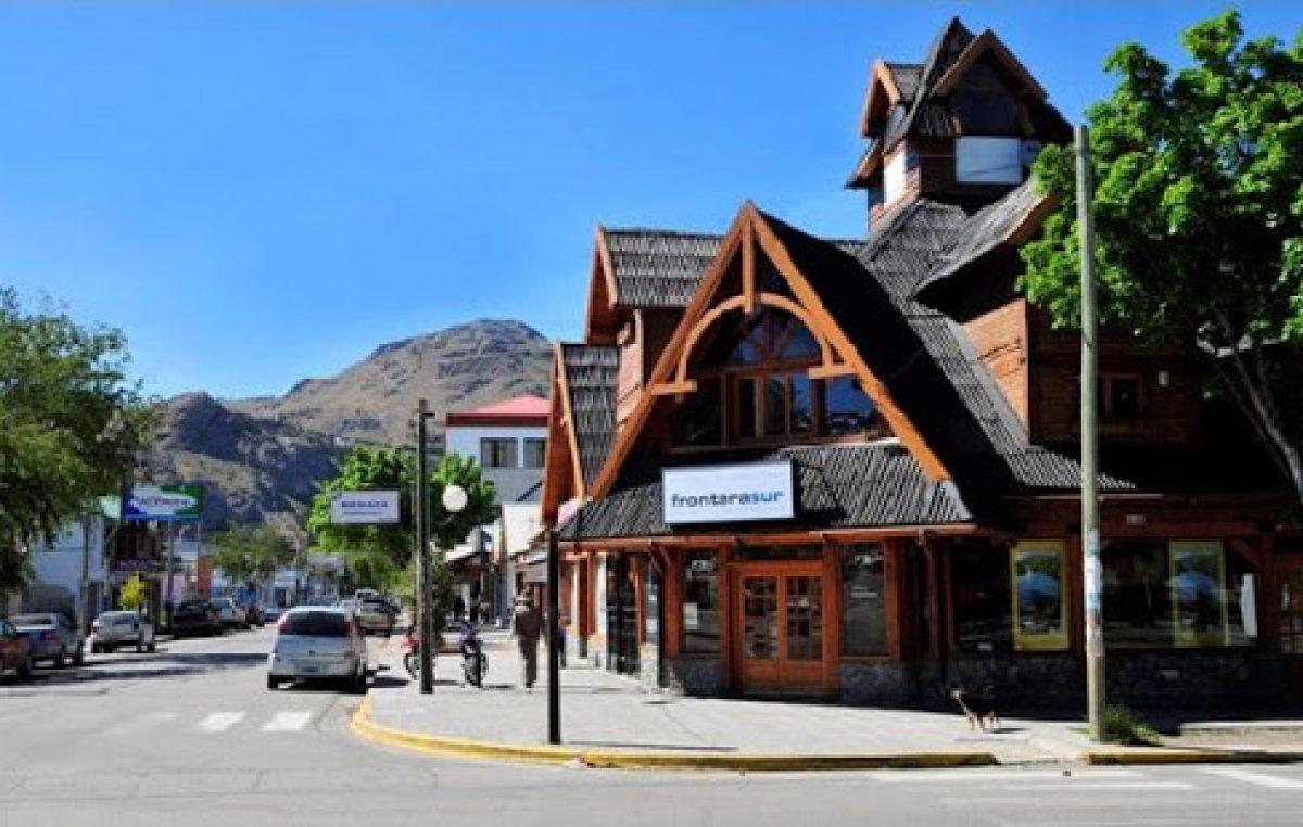 Más del 80 % de los comercios de Esquel acusan caída de ventas y deudas