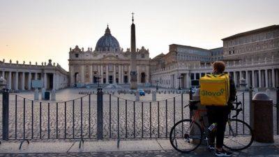 El Vaticano vuelve a cerrar sus museos y agrava su déficit para 2020