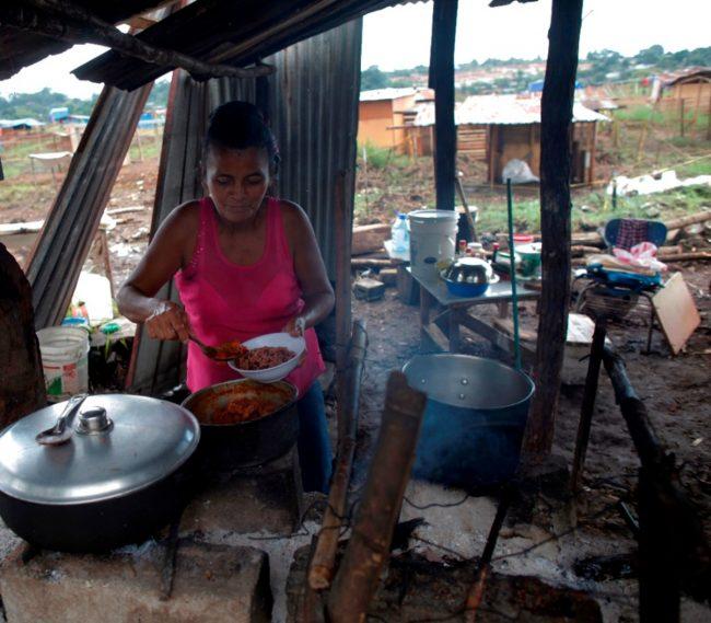 Advertencia de Naciones Unidas por el aumento del precio de los alimentos en el mundo