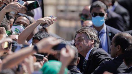 Brasil: Nuevos apuntes sobre un país a la deriva