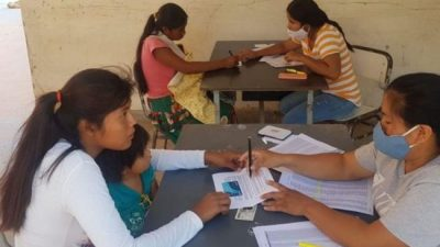 En Salta, la Tarjeta Alimentar alcanzó a 104.518 niños y niñas de toda la provincia