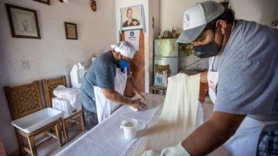 El 65% de las cooperativas de la provincia de Salta están en la capital