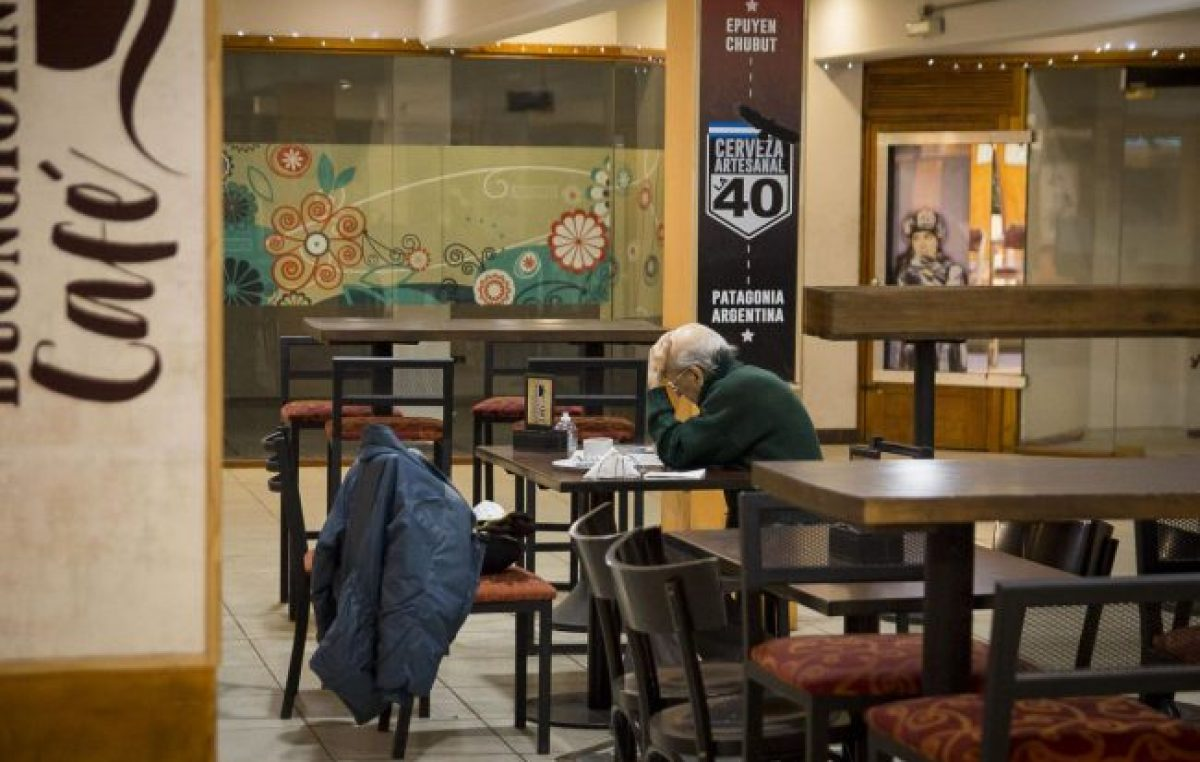 La hotelería y la gastronomía perdieron 225 mil puestos de trabajo y piden que se prolongue la asistencia