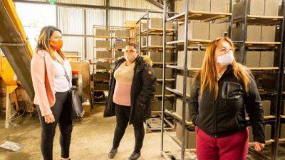 Tierra del Fuego: Más de 5700 trabajadores de la economía popular recibieron ayuda
