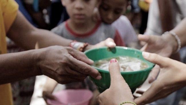 """La ONU alertó que el coronavirus se convertirá en una """"pandemia de hambre"""" en América Latina"""