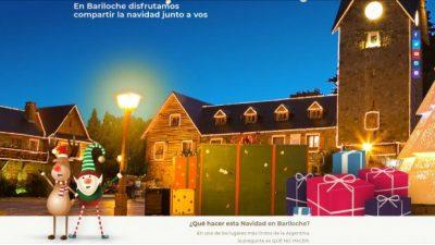 El Centro Cívico de Bariloche tendrá su feria navideña gourmet