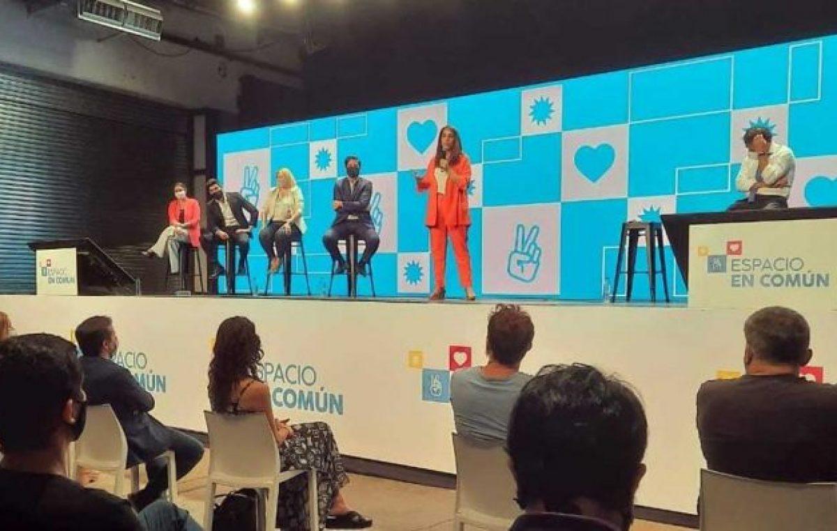 En Común: se presentó el nuevo espacio político que se suma al Frente de Todos
