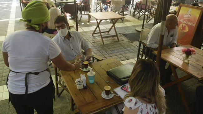 Van 22 meses consecutivos de caída del empleo formal en Mendoza