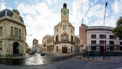 Destacan la digitalización de la situación laboral de cada agente municipal de Paraná