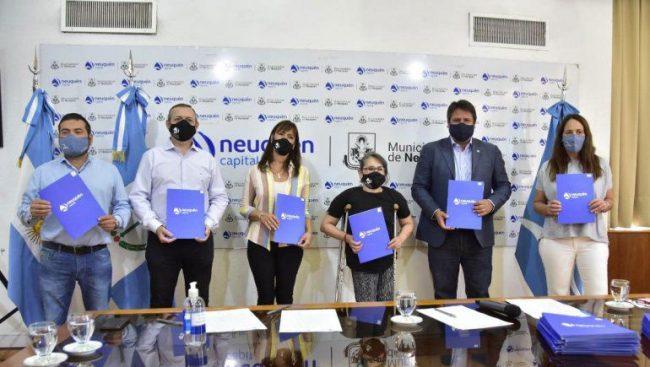 Por primera vez la Muni de Neuquén entregará lotes a personas con discapacidad