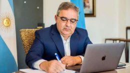 La Provincia de Catamarca asistirá a municipios para aguinaldo