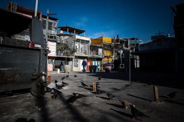 Las calles del Barrio 31 llevarán nombres de sitios turísticos y animales autóctonos