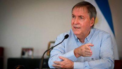Deuda: la Provincia de Córdoba incumplió el pago de U$S 25 millones y estira la negociación