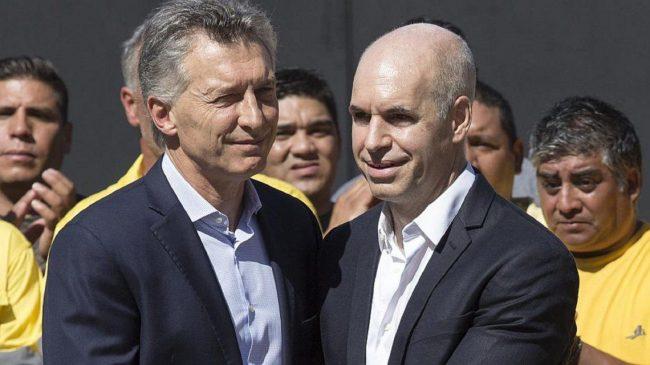 """Macri criticó a los cordobeses por """"saquear"""" a la Ciudad y pidió la intervención de la Corte"""
