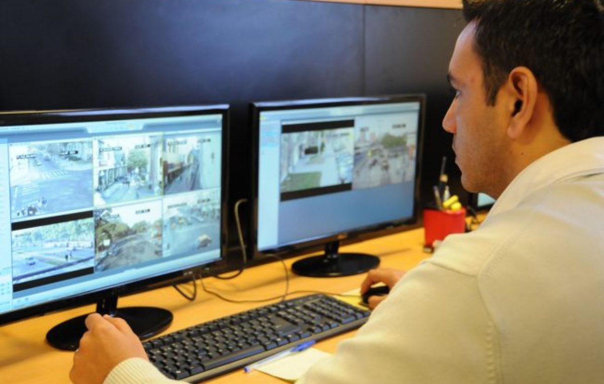 Más municipios entrerrianos se suman al programa de fortalecimiento de los Sistemas de videovigilancia