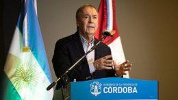 La Provincia de Córdoba refinanciará la deuda a 104 municipios y comunas