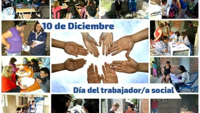 Día del Trabajador Social