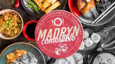 Nueva Madryn Comestible