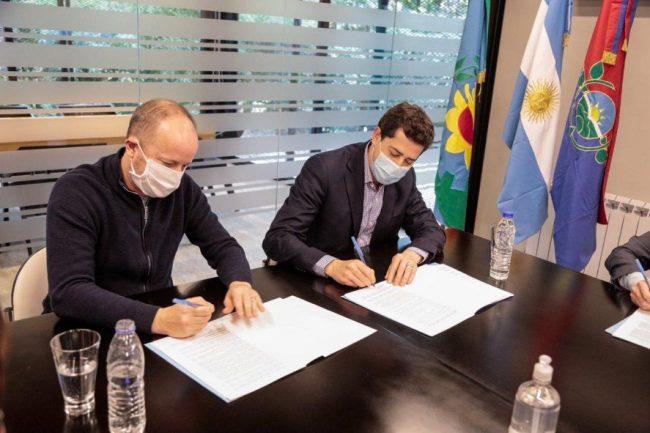 Coparticipación: Wado De Pedro y Martín Insaurralde se suman al debate